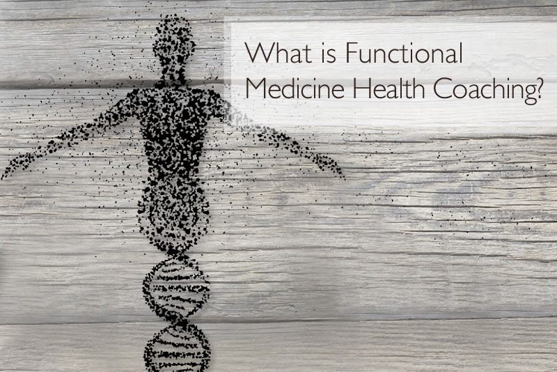 rachel ward - Functional Medicine Coaching?