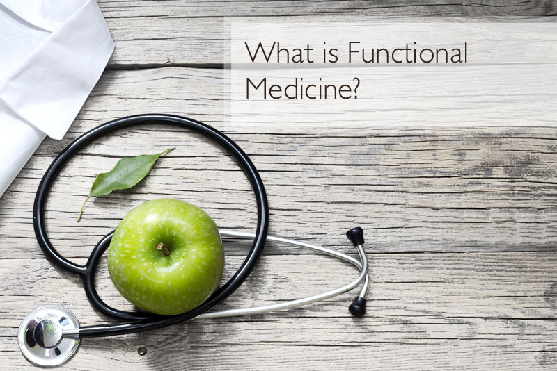 rachel ward - what is functional medicine