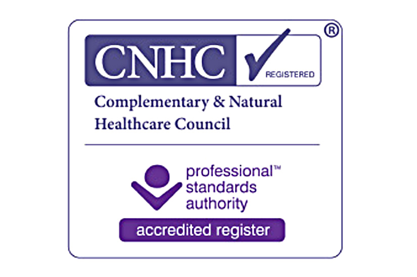 rachel ward - The Complementary and Natural Healthcare Council