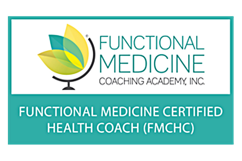 rachel ward - Functional Medicine Coaching Academy